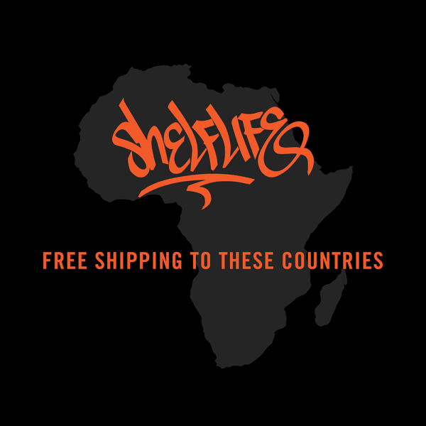 Shelflife Free Deliveries in Africa