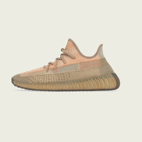 adidas Yeezy Boost 350 V2 - 'Sand Taupe'