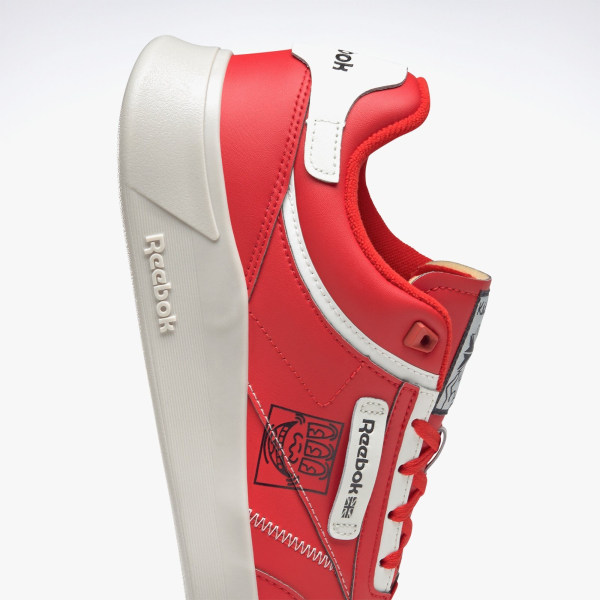 Keith Haring x Reebok Collection