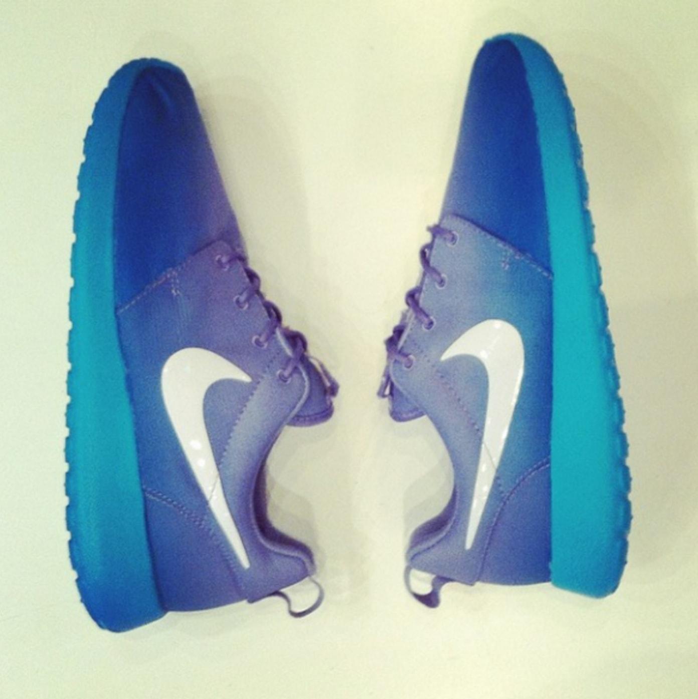 New Nike Roshe Run Styles Available at Shelflife