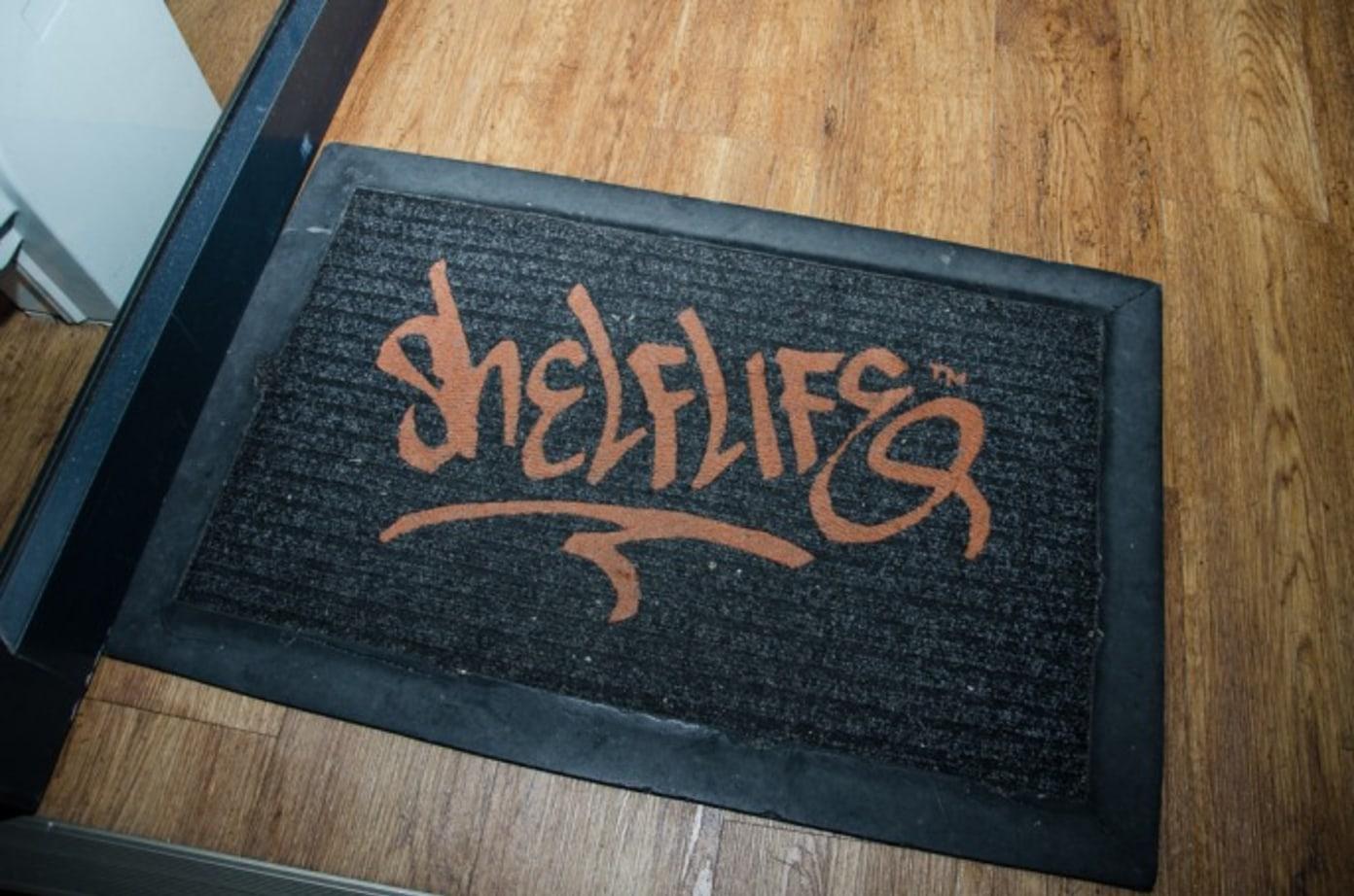 Shelflife and Ray-Ban introduce the Clubround | RECAP