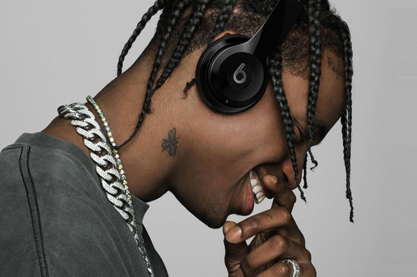 Beats Headphones & Earphones Now at Shelflife