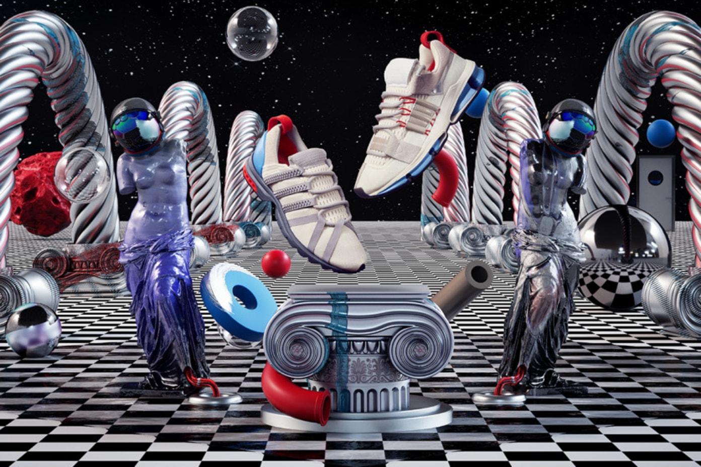 adidas Consortium Adistar Comp A//D + TwinStrike A//D