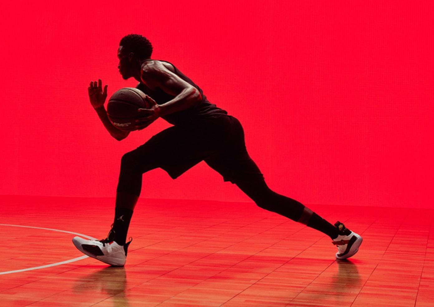 A Closer Look: The Jordan 33