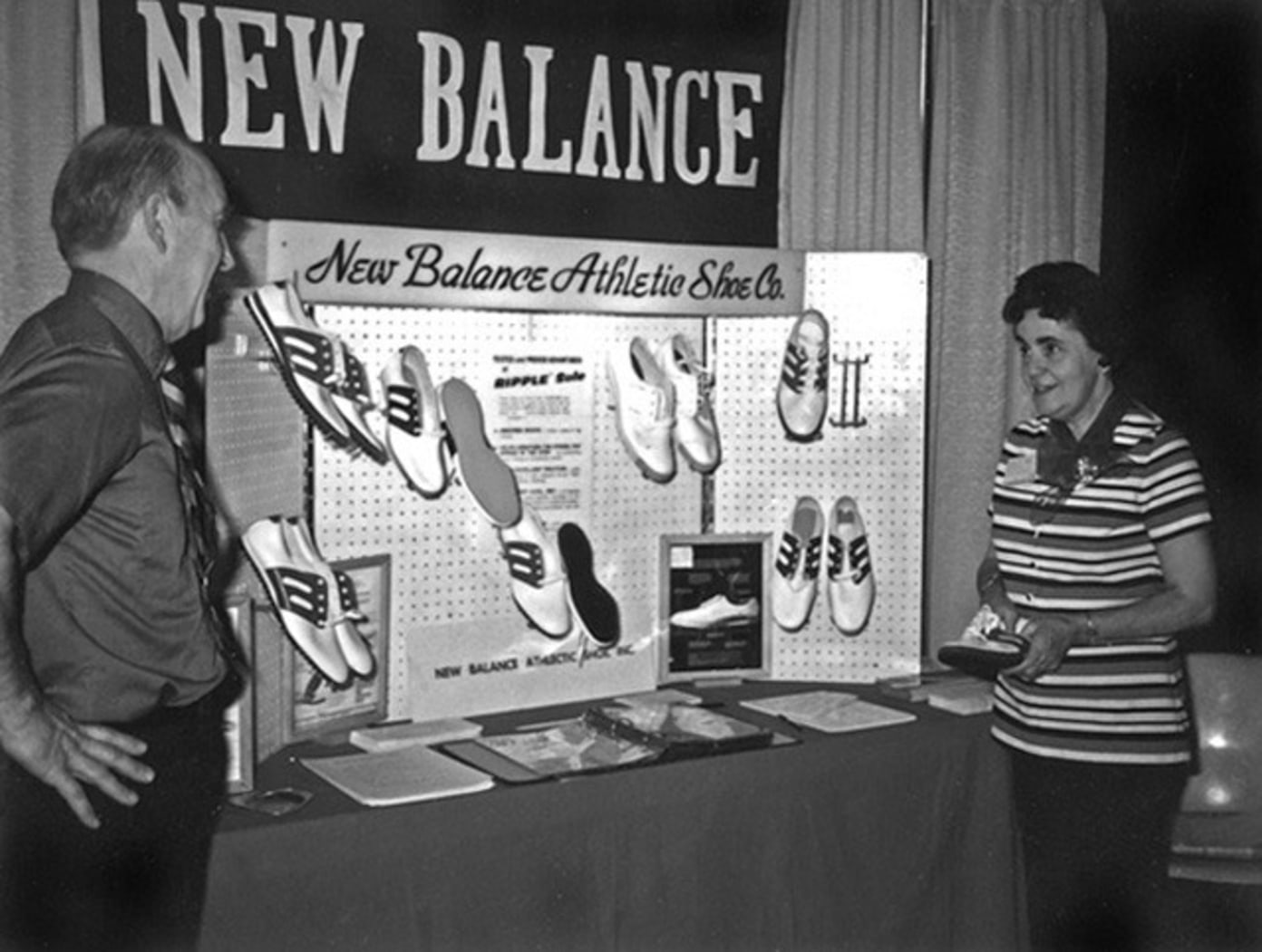 #FactsFriday – What you didn't know about New Balance