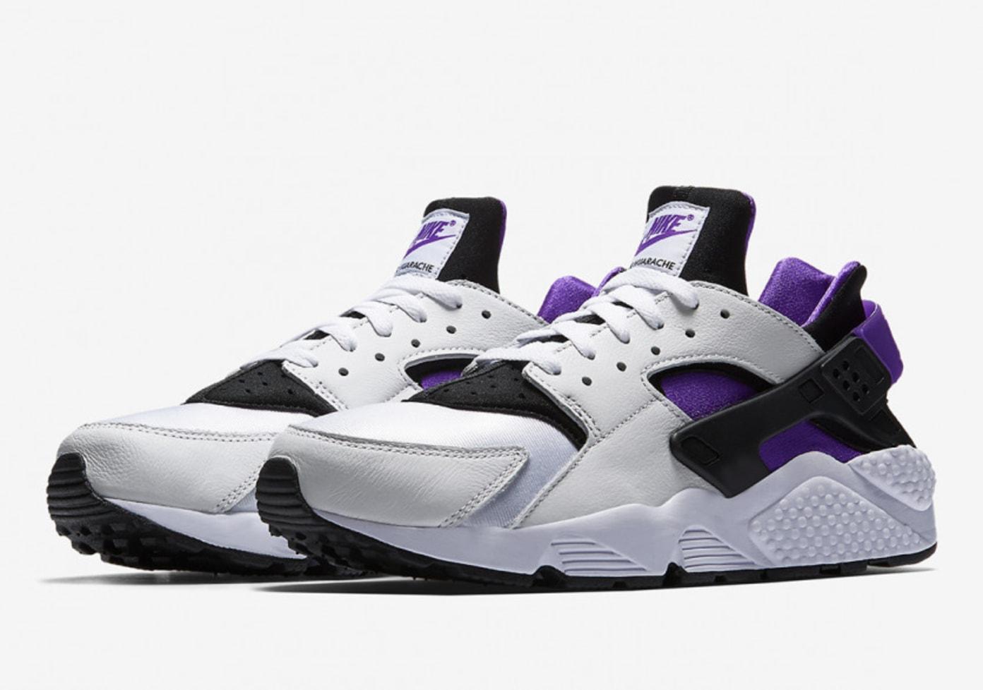 """Nike Air Huarache '91 QS """"Purple Punch"""""""