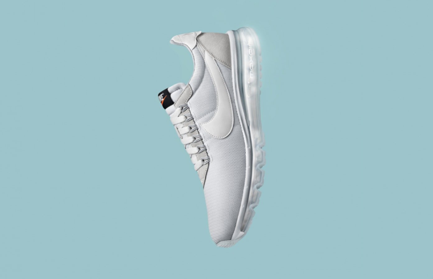 Nike WMNS Air Max LD-Zero Pure Platinum