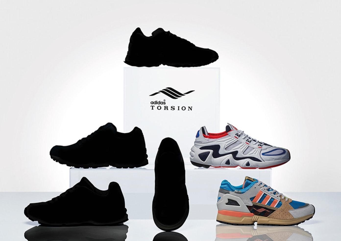 adidas Consortium ZX 10000 C