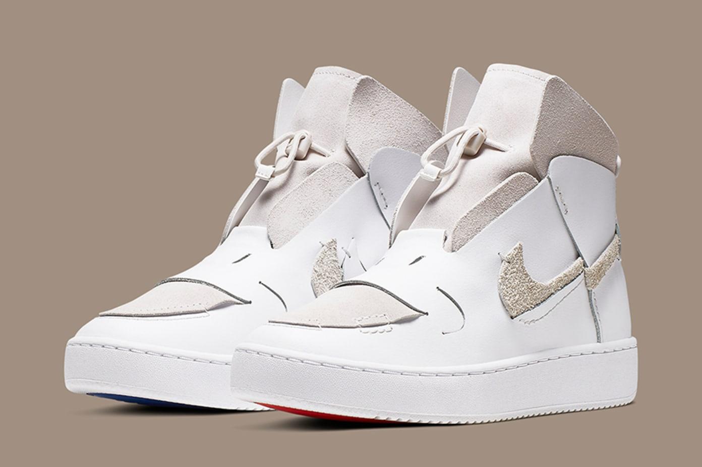 Nike WMNS Vandalized LX - White/Platinum Tint
