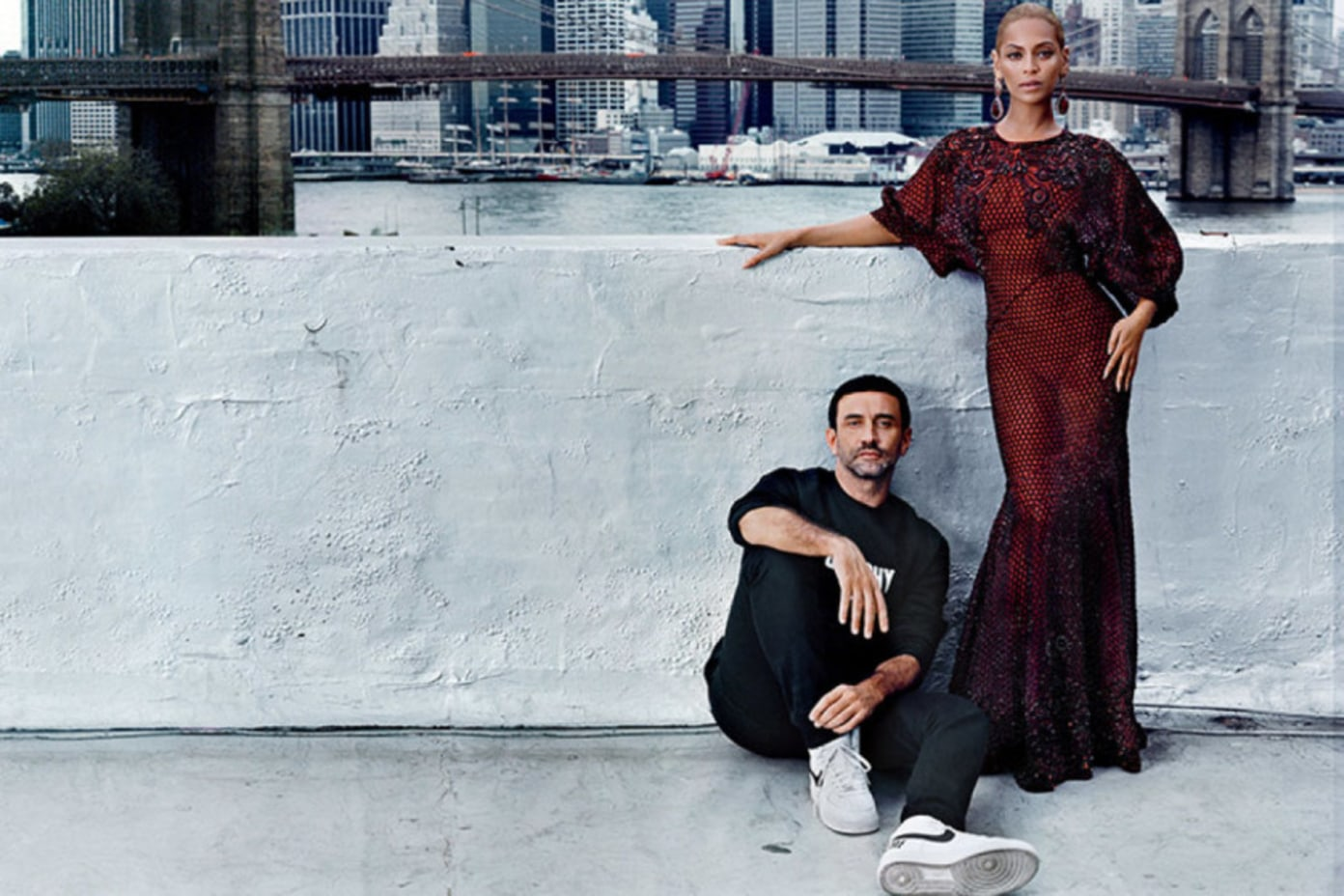 #FactsFriday – Who is Riccardo Tisci?