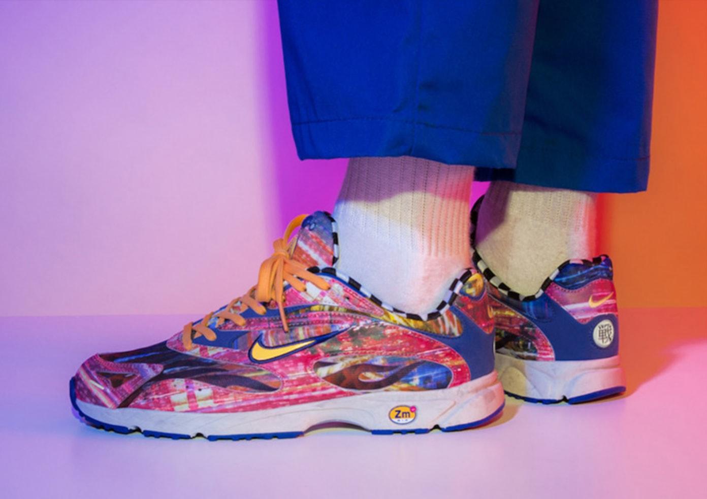 The Nike Zoom Spectrum Plus Premium | Two New Colourways