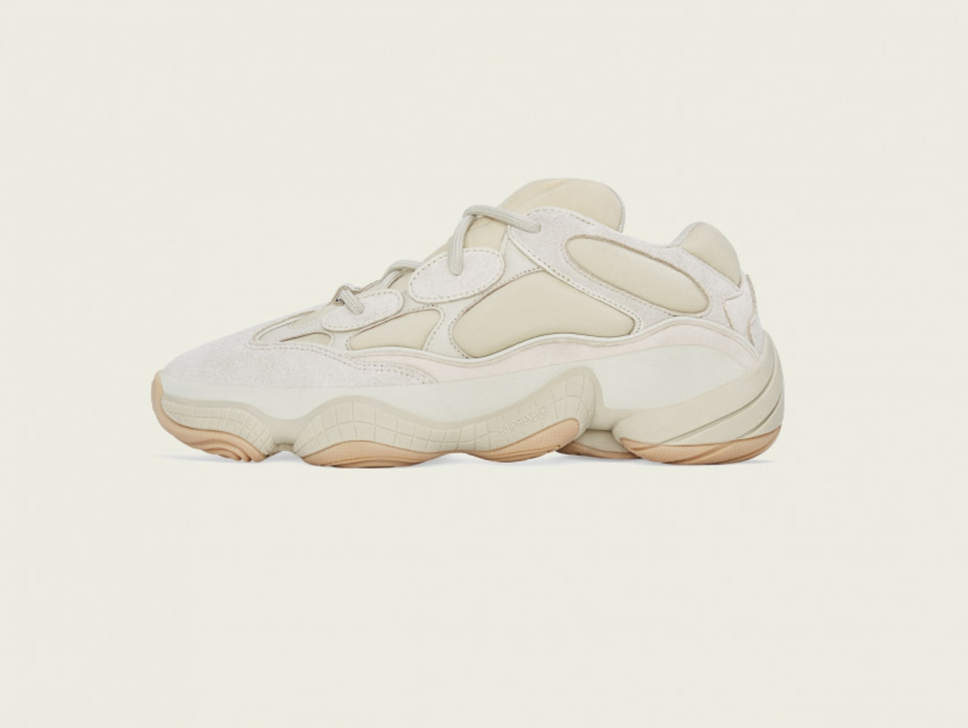 adidas Yeezy 500 'Stone'