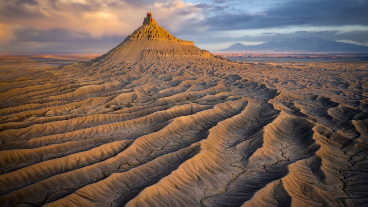 Winners of the International Landscape Photography Contest 2019