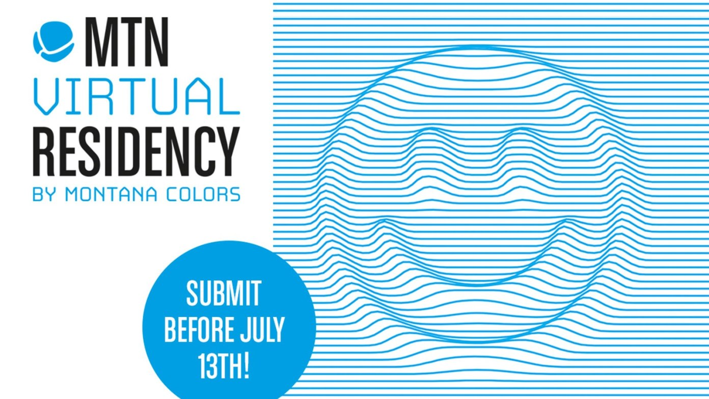 Montana Colors: Virtual Residency Competition (1st Edition)
