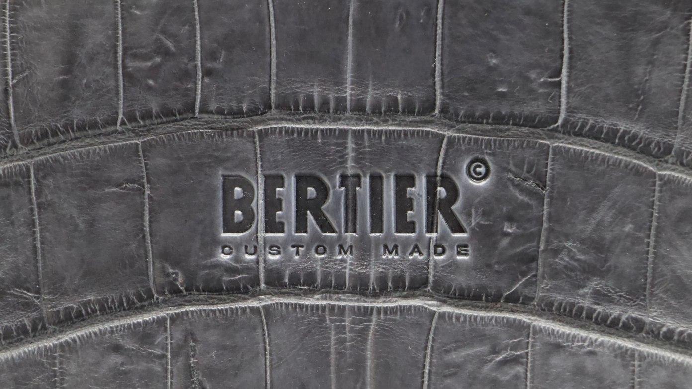 Bertier: Luxury Jordan 1 Customs Hand-Made in SA