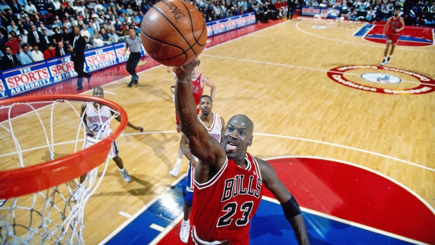 Air Jordan History - Jordan 15 - 26  (Part 2)