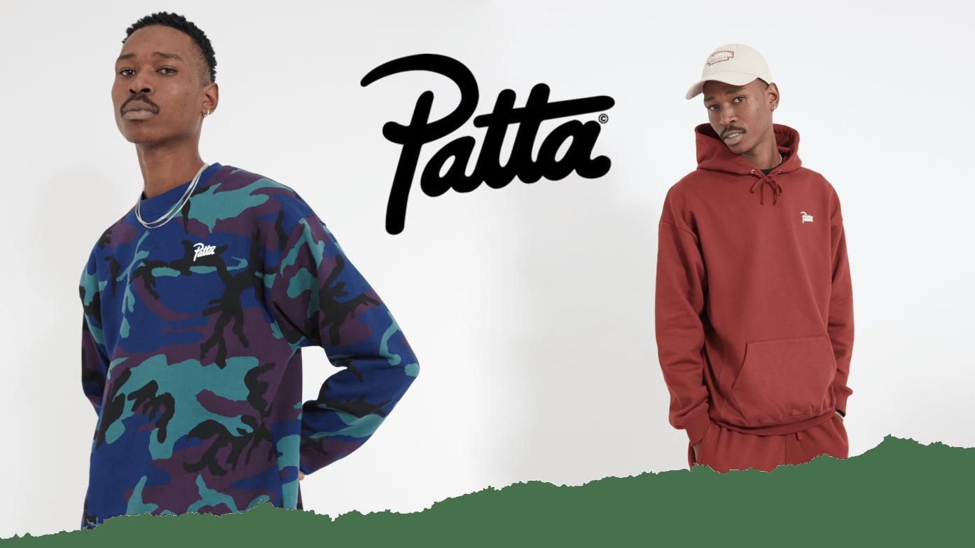 New Patta Drop