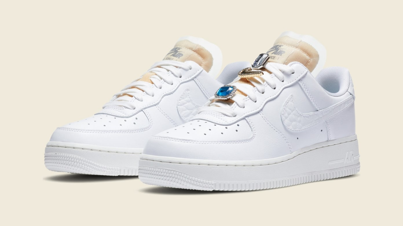 Nike WMNS Air Force 1 - 'Bling'