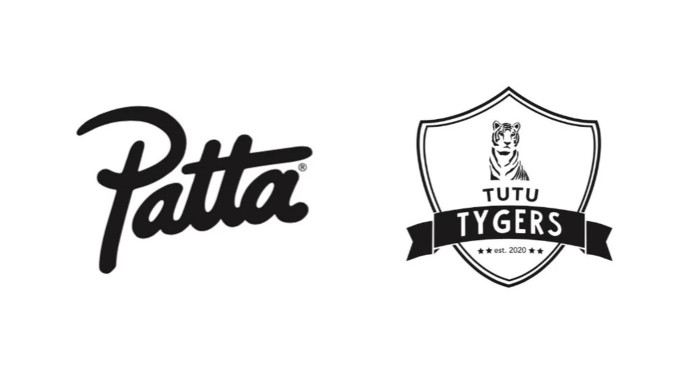 Patta Collaborate with Tutu Tygers for Desmond Tutu's 90th Birthday