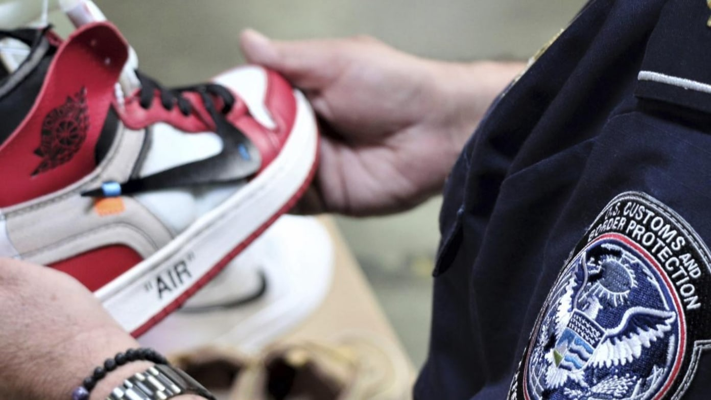 Nike & Converse Suing 600 Websites + 100s of Social Media Accounts for Selling Fakes