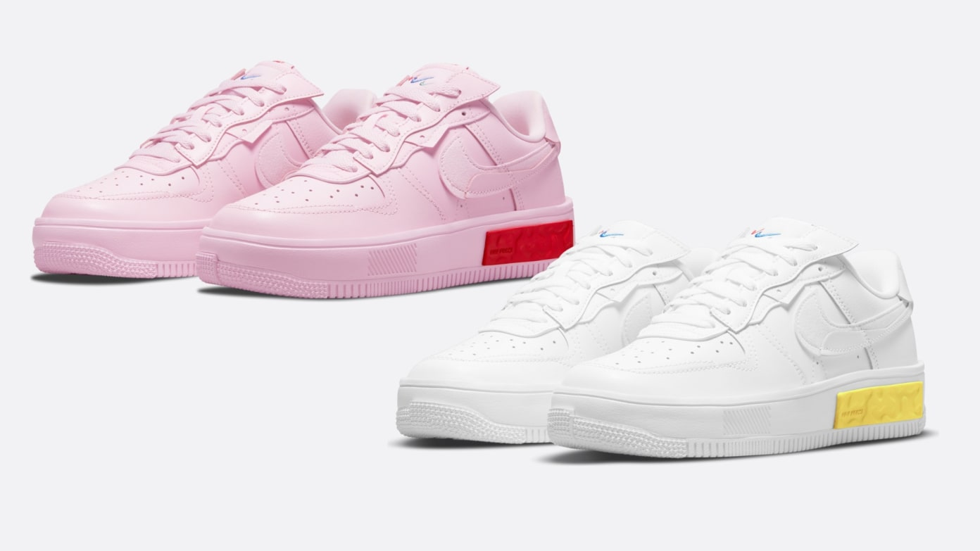 Nike Women's Air Force 1 Fontanka Pack