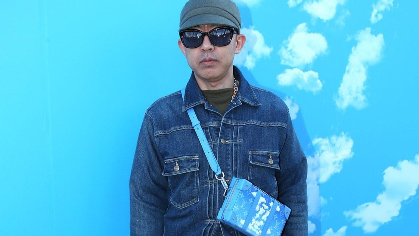 Nigo Becomes Artistic Director of Kenzo