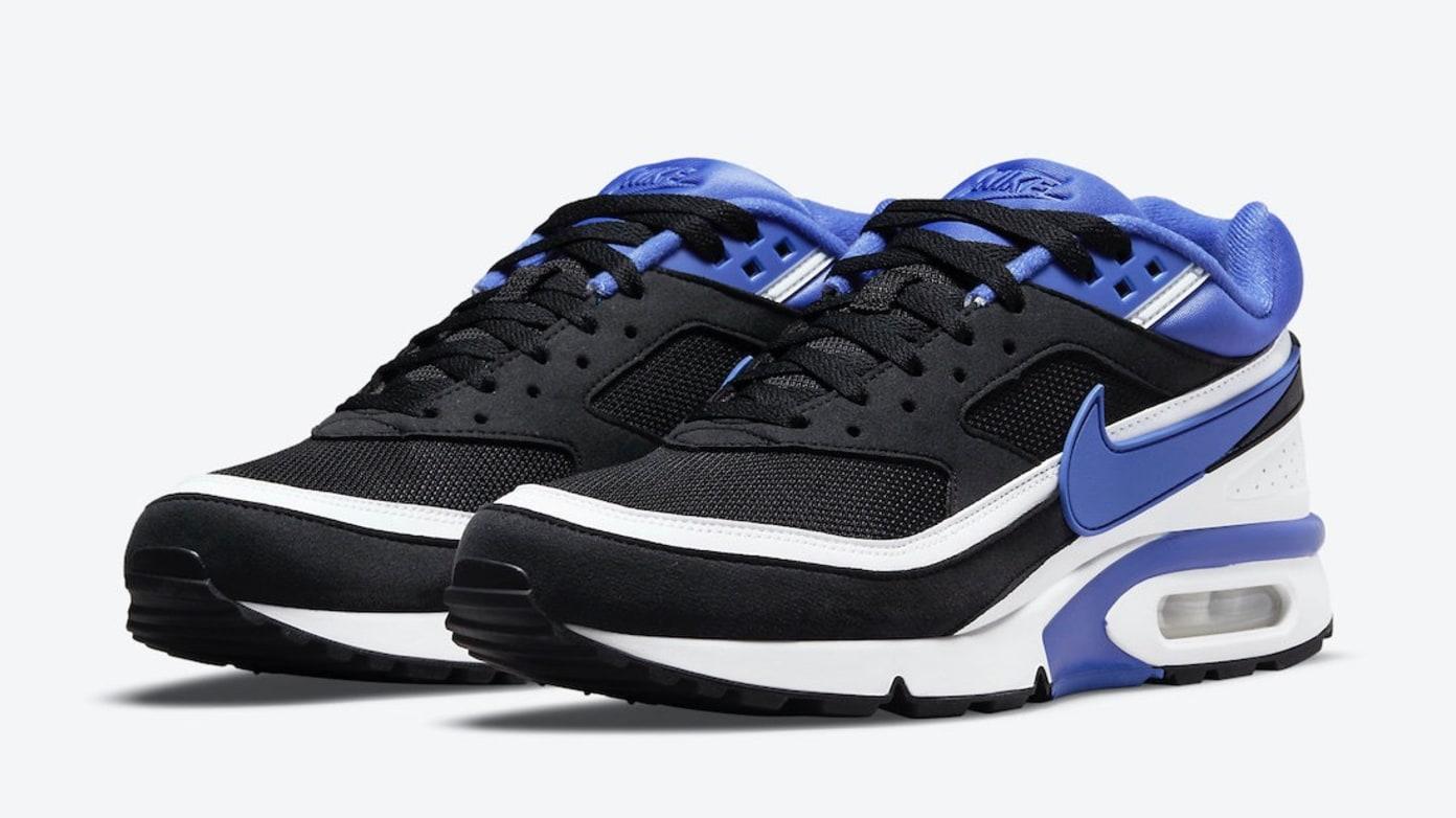 Nike Air Max BW OG - 'Persian Violet'