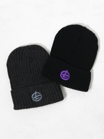 Shelflife Chunky Knit Beanies