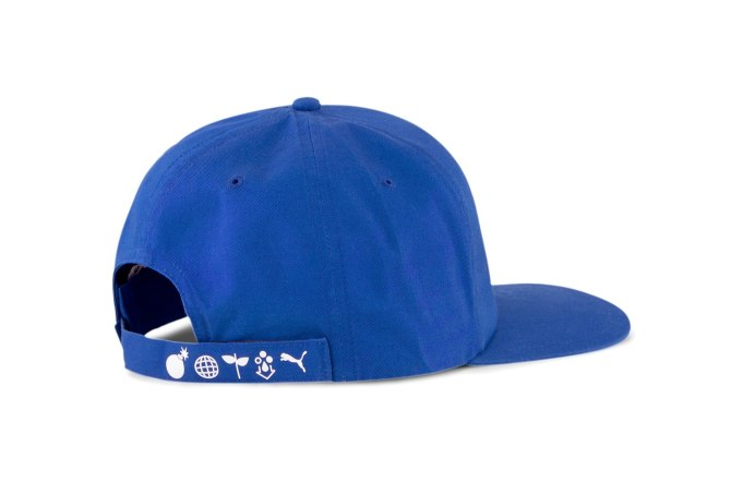 PUMA x The Hundreds Snapback Cap - default