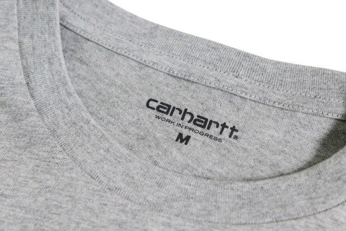 Carhartt WIP Retro Script Tee - default