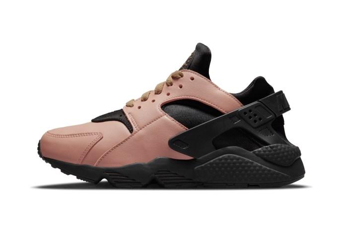 Nike Air Huarache LE - default