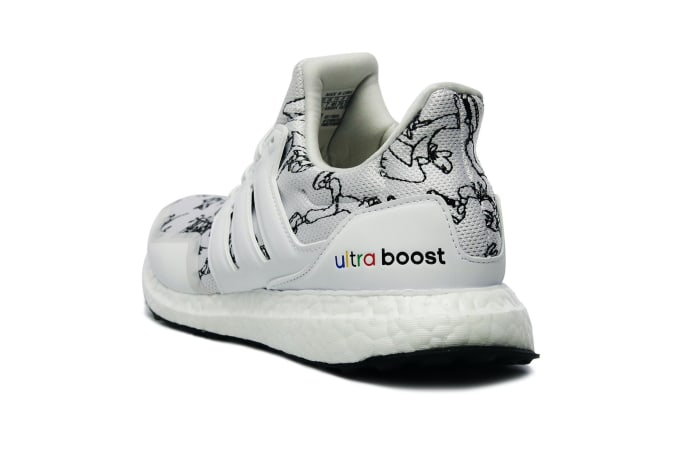 adidas x Disney UltraBOOST DNA 'Goofy' - default