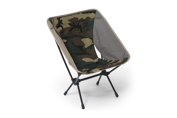Carhartt WIP x Helinox Valiant 4 Tactical Chair - default