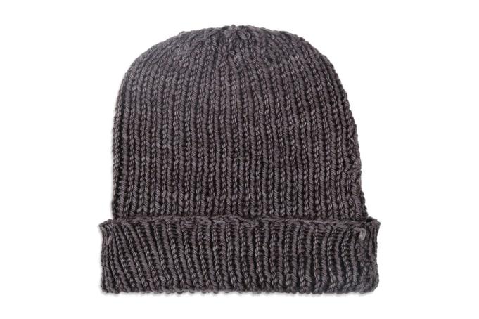 Shelflife x Sealand Merino Wool Beanies - default