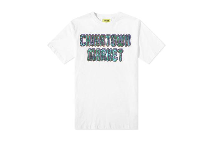 Chinatown Market Hippie Tee - default