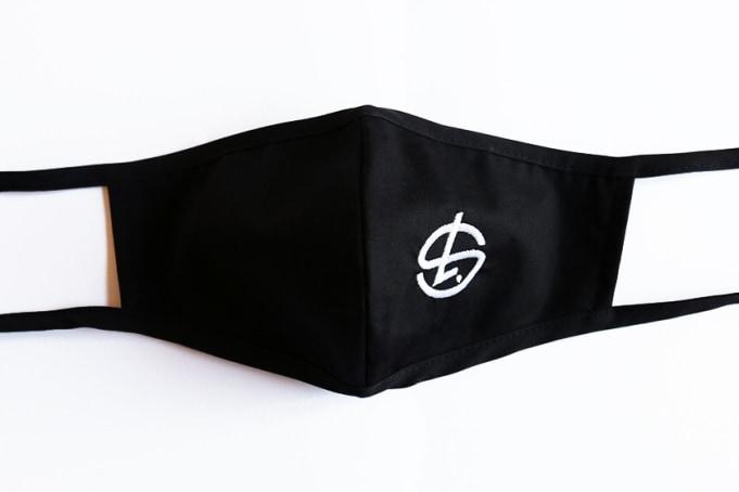 Shelflife Basic Face Mask  - default