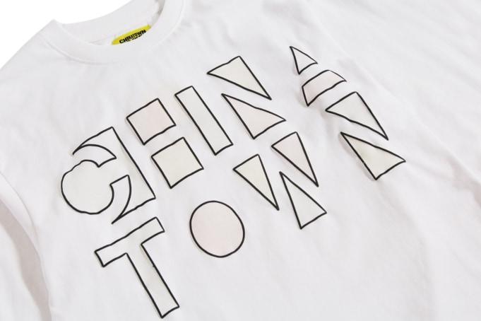 Chinatown Market UV Long-Sleeve Tee - default
