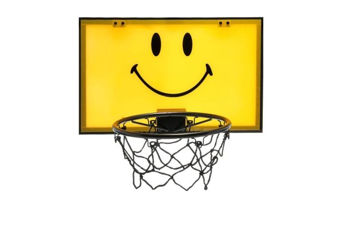 Chinatown Market Mini Basketball Hoop - default