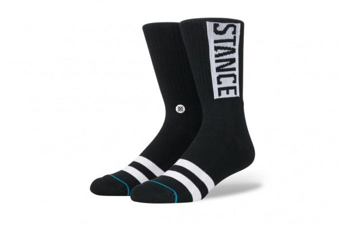 Stance Socks OG - default