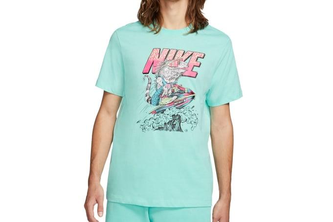 Nike Sportswear Jet Ski Tee - default