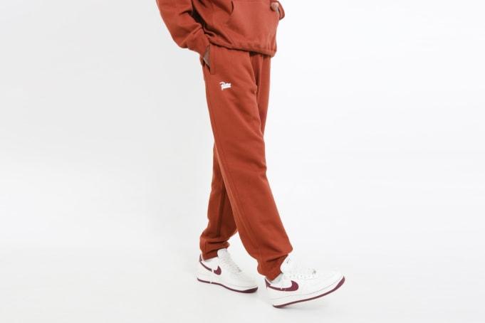 Patta Basic Sweat Pants - default