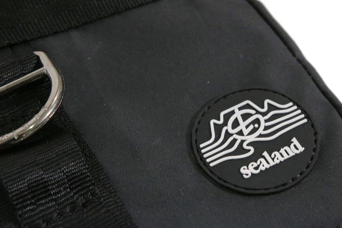 Sealand x Shelflife Zeplin Lava - default