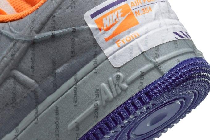 Nike Air Force 1 Experimental - default