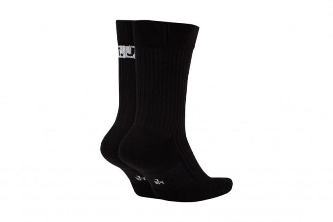 Nike Sneaker Sox JDI Crew Socks  - default