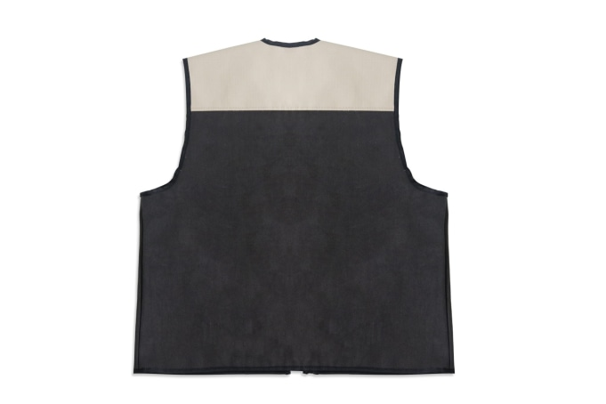 Shelflife x Sealand Utility Vest - default