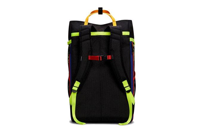 Converse x Space Jam 360 Backpack - default