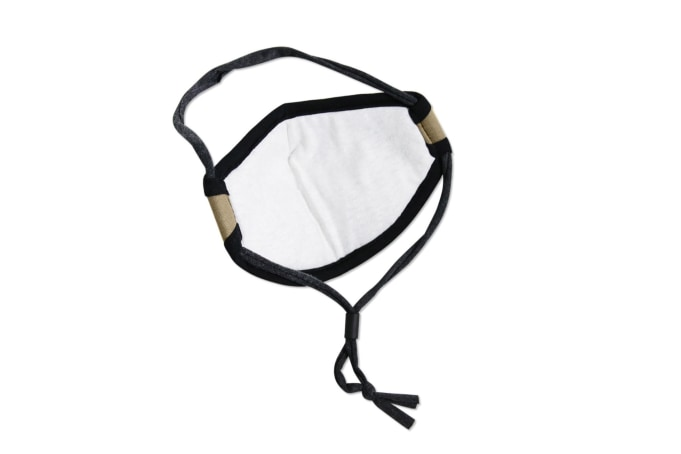 Shelflife Essential Hemp Face Mask  - default