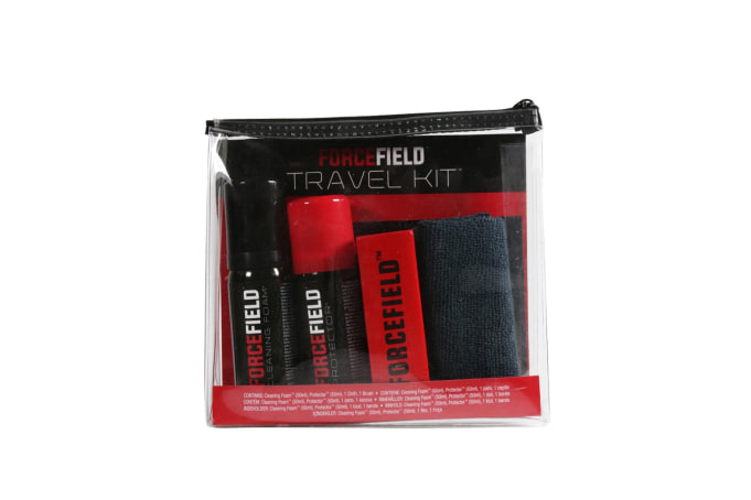 ForceField - Travel Kit - default