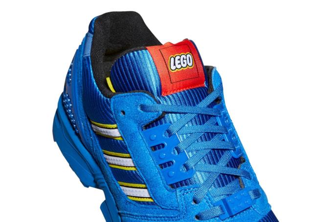 adidas x LEGO ZX 8000 'Colour Pack'  - default