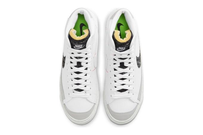 Nike Blazer Mid 77 'Recycled Wool'  - default